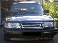 1990 Saab 900 Picture Gallery