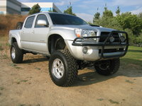 Picture of 2005 Toyota Tacoma 4 Dr V6 4WD Extended Cab SB, exterior, gallery_worthy