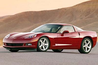 Picture of 2005 Chevrolet Corvette