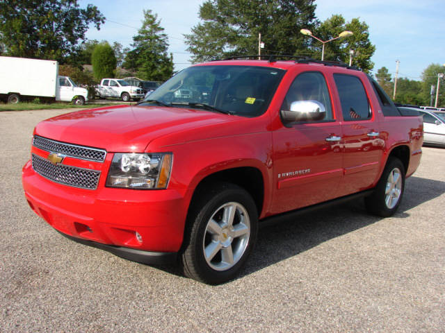 Chevrolet Avalanche Questions  mpg on this truck  CarGurus