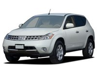 Picture of 2006 Nissan Murano SE AWD, exterior