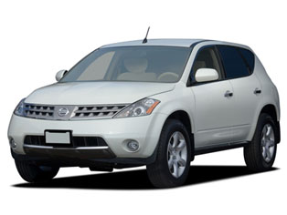 Picture of 2006 Nissan Murano SE AWD