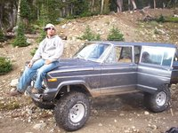 Picture of 1976 Jeep Wagoneer, exterior, gallery_worthy