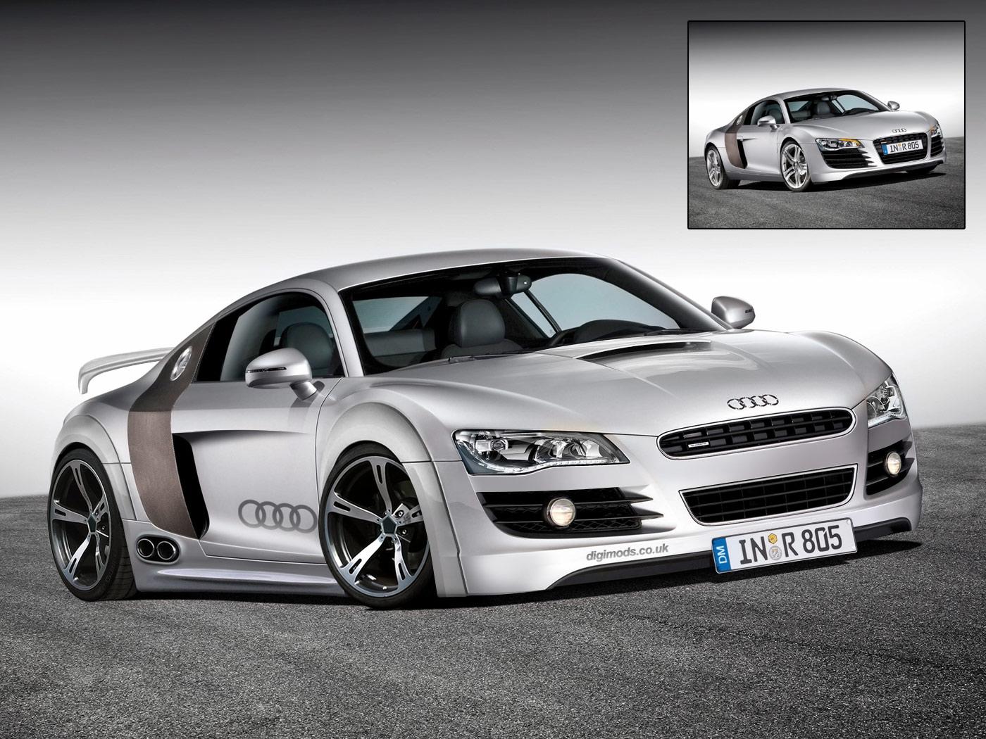 2009 Audi R8 Pictures Cargurus