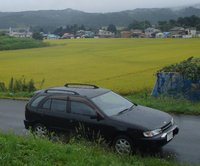 Picture of 1997 Nissan Pulsar, exterior