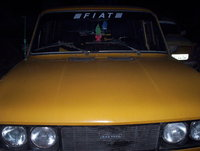 1975 Fiat 126 Overview