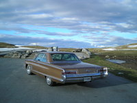 Picture of 1965 Chrysler 300, exterior, gallery_worthy