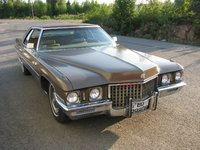 Picture of 1971 Cadillac DeVille, exterior