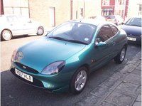 Picture of 1999 Ford Puma, exterior, gallery_worthy