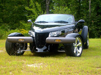 Picture of 2001 Plymouth Prowler, exterior