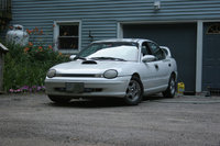 Picture of 1997 Plymouth Neon, exterior