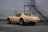 Picture of 1977 Chevrolet Corvette Coupe, exterior, gallery_worthy