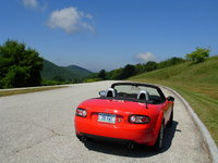 Picture of 2007 Mazda MX-5 Miata Touring, exterior, gallery_worthy
