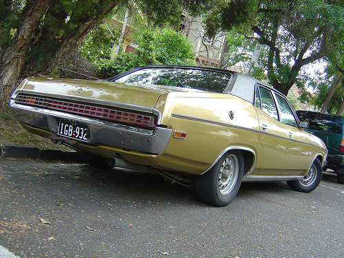 Picture of 1975 Ford Fairlane