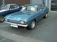 Picture of 1971 Ford Capri, exterior, gallery_worthy