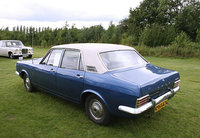 1971 Ford Zephyr Overview