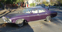 1972 Ford Fairlane Picture Gallery