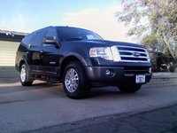 Picture of 2007 Ford Expedition XLT 4X4, exterior, gallery_worthy