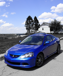 2005 Acura  on 2003 Acura Typespecs On 2005 Acura Rsx Type S Pictures 2005 Acura Rsx