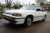 Picture of 1986 Honda Civic CRX, exterior