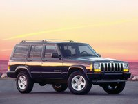 Picture of 1997 Jeep Cherokee 4 Dr SE 4WD, gallery_worthy