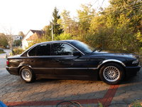 Picture of 1999 BMW 7 Series 750Li, exterior