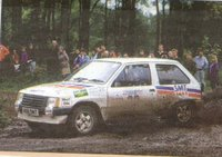 Picture of 1989 Opel Corsa, exterior, gallery_worthy