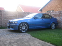 Picture of 2004 BMW 3 Series 330i Sedan RWD, exterior, gallery_worthy