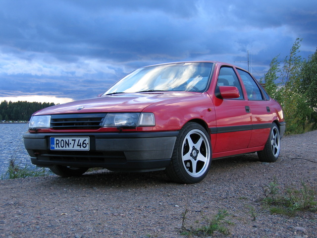 Picture of 1989 Opel Vectra, exterior, gallery_worthy