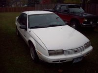 Picture of 1991 Chevrolet Beretta Coupe, exterior