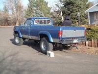 Dodge Ram Questions 1982 Van 250 Fuse Box Cargurus