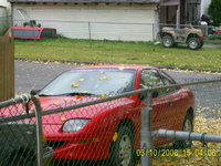 Picture of 1996 Pontiac Sunfire 2 Dr GT Coupe, exterior, gallery_worthy