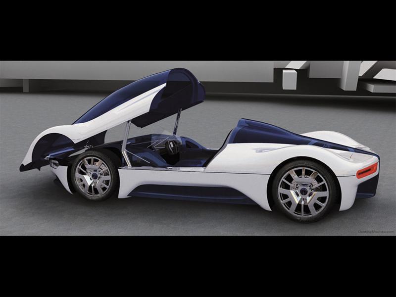 Maserati+birdcage+interior