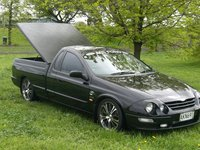 Picture of 2001 Ford Falcon, exterior, gallery_worthy