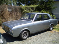 Picture of 1969 Ford Cortina, exterior, gallery_worthy