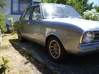Picture of 1969 Ford Cortina, exterior