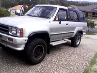 Picture of 1986 Toyota 4Runner, exterior, gallery_worthy