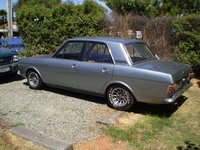 1969 Ford Cortina Picture Gallery
