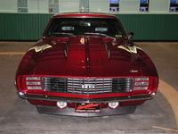 Picture of 1969 Chevrolet Camaro, exterior