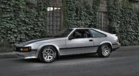 Picture of 1985 Toyota Supra 2 dr Hatchback P-Type, exterior, gallery_worthy
