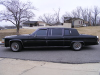 Picture of 1980 Cadillac Fleetwood, exterior