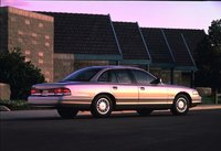 Picture of 1995 Ford Crown Victoria, exterior