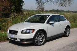 Picture of 2009 Volvo C30 T5