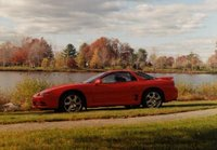 Picture of 1995 Mitsubishi 3000GT, exterior, gallery_worthy