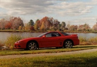 Picture of 1995 Mitsubishi 3000GT, exterior