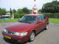 Picture of 1999 Saab 9-3, exterior