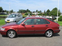1999 Saab 9-3 Picture Gallery