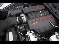 Picture of 2009 Chevrolet Corvette ZR1 1ZR, engine