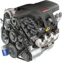 Picture of 2003 Pontiac Bonneville SSEi, engine