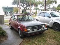 Picture of 1990 Plymouth Horizon 4 Dr America Hatchback, exterior
